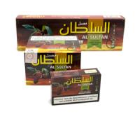 AL Sultan Raspberry 50g Waterpipe Tabak
