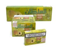 AL Sultan Sweet Melon 50g Waterpipe Tabak