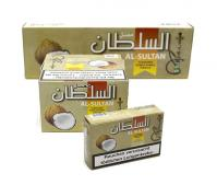 AL Sultan Coconut 50g Waterpipe Tabak