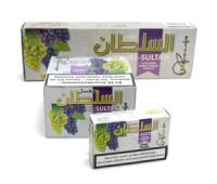 AL Sultan Grape 50g Waterpipe Tabak