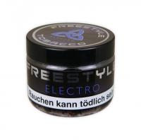 Freestyle Tobacco Electro - Blue Apple 150g Shisha Tobacco (Freestyle) CAN