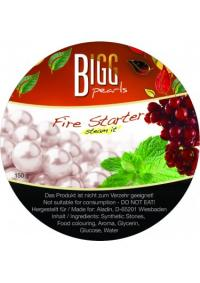 Bigg Pearls Fire Starter 150g Aroma Pearls red grape mint