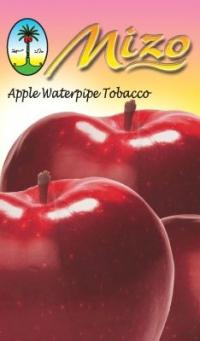 (Mizo) Apple 50g Shisha (Waterpipe) Tobacco