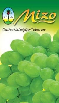 (Mizo) Grape 50g Shisha (Waterpipe) Tobacco