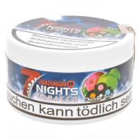 7Nights Middle East 200g Wasserpfeifen Tabak DOSE