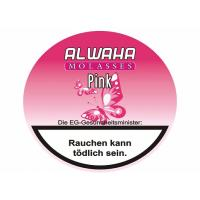 AL WAHA pink 200g Waterpipe Tabak CAN