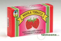 Strawberry 50g Shisha (Waterpipe) Tobacco (Nakhla)