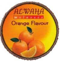 AL WAHA Orange 200g Waterpipe Tabak CAN