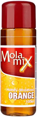 Molamix Honig Molasse (Feuchthaltemittel) - Orange