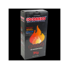 Cocobrico Natural coal 3kg red sign