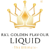 Golden Flavour 10ml KIBA - nikotin 0mg